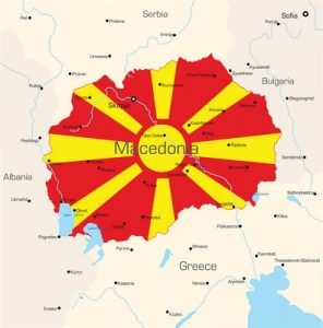Macedonia Scholarships