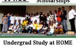 wells mountain scholarships 2013